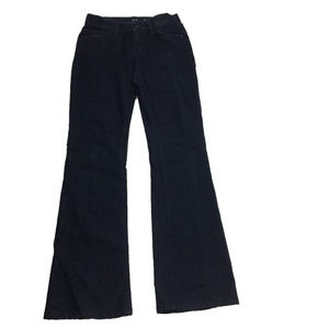 7 for all Mankind Bootcut Denim Jeans Size 24